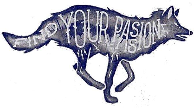 Wolfspiration by ggoodrich