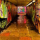 This is Rochdale This is Graffiti by Epicurian