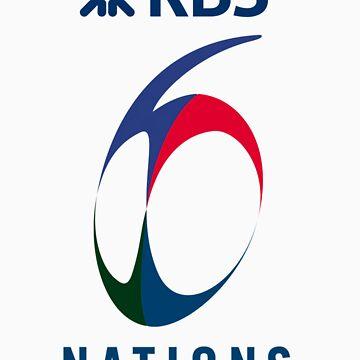 RBS 6 Nations by EnricoV