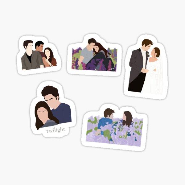 Twilight Sticker Pack Sticker