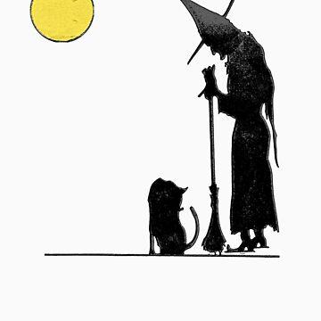 sister moon by elphaba