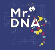 Mr. DNA | Unisex T-Shirt
