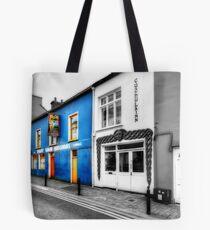 Dingle Tote Bag
