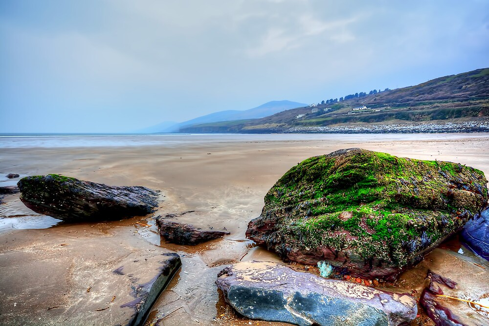 Inch Beach by Stephen Smith