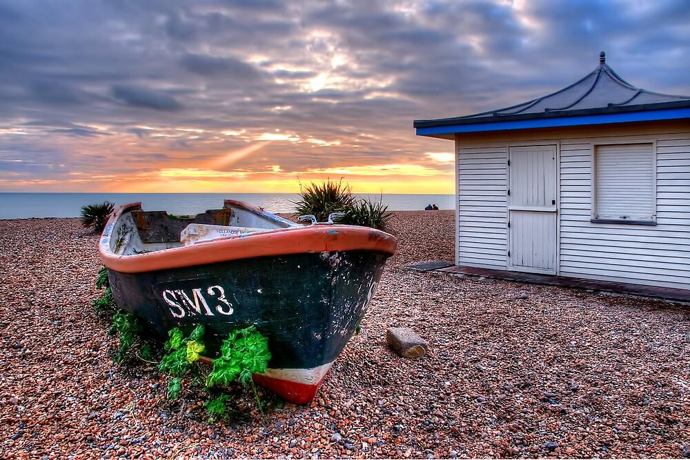 Brighton by Stephen Smith