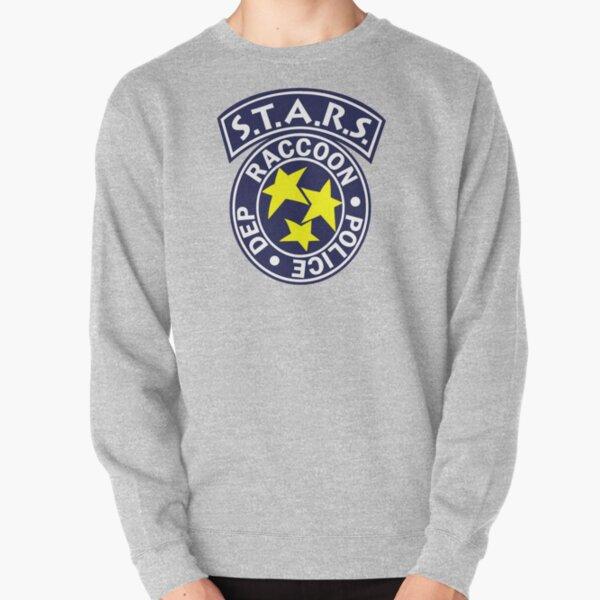 S.T.A.R.S. Pullover Sweatshirt