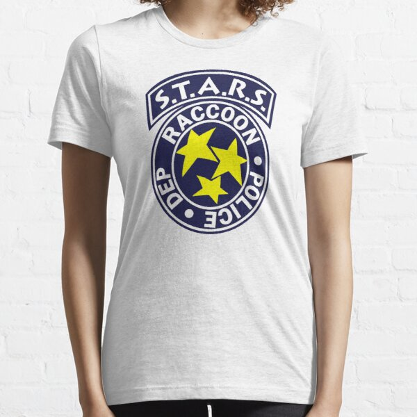 S.T.A.R.S. Essential T-Shirt