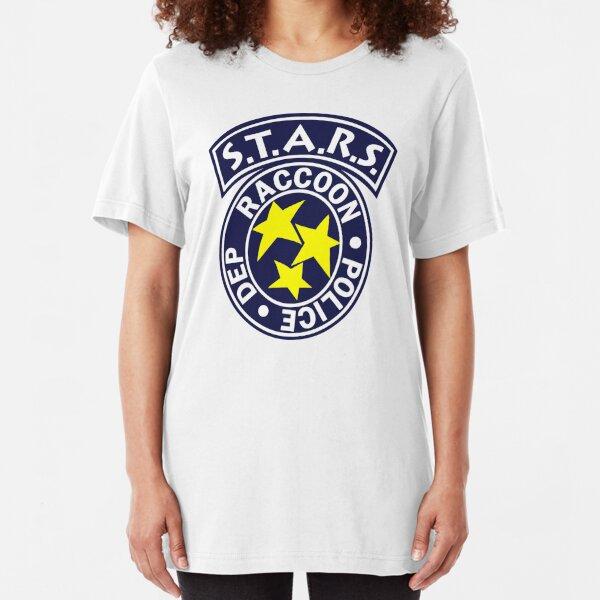 ESTRELLAS Camiseta ajustada