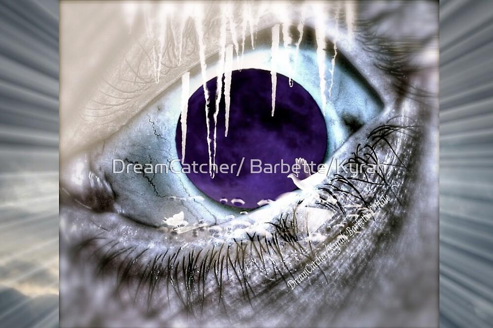 Eye Of Knowing by DreamCatcher/ Kyrah