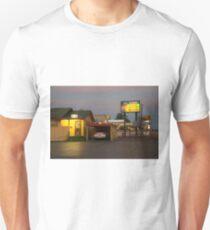 Lincoln Motel Reception  T-Shirt