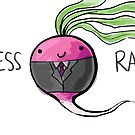 Business Radish by cheezup