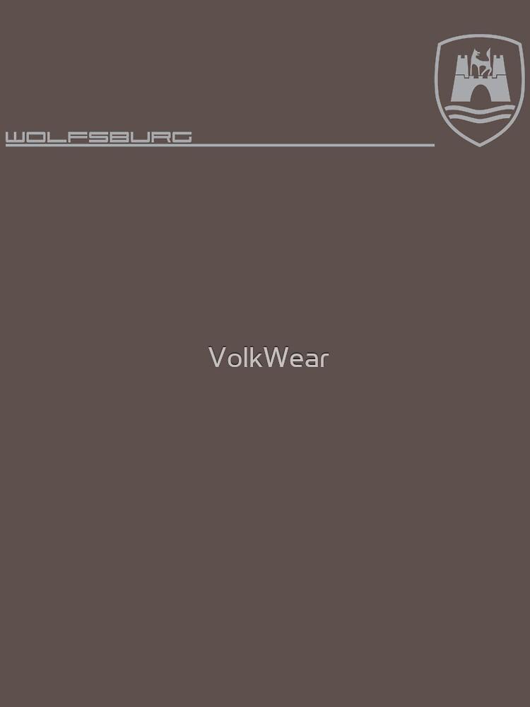 wolfsburg | Unisex T-Shirt