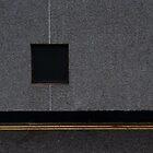 Newlyn Road Texture by Jono Hewitt