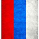 RUSSIA by halamadrid