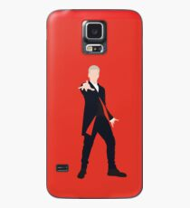 12th Doctor Peter Capaldi Case/Skin for Samsung Galaxy