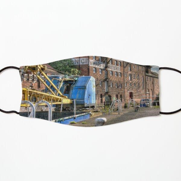 The Navigation - Newark on Trent Kids Mask