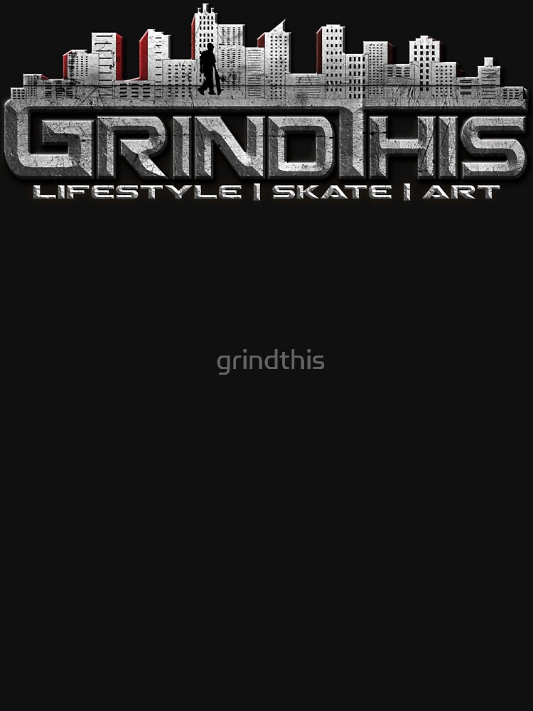 GRINDTHIS - LOS ANGELES by grindthis