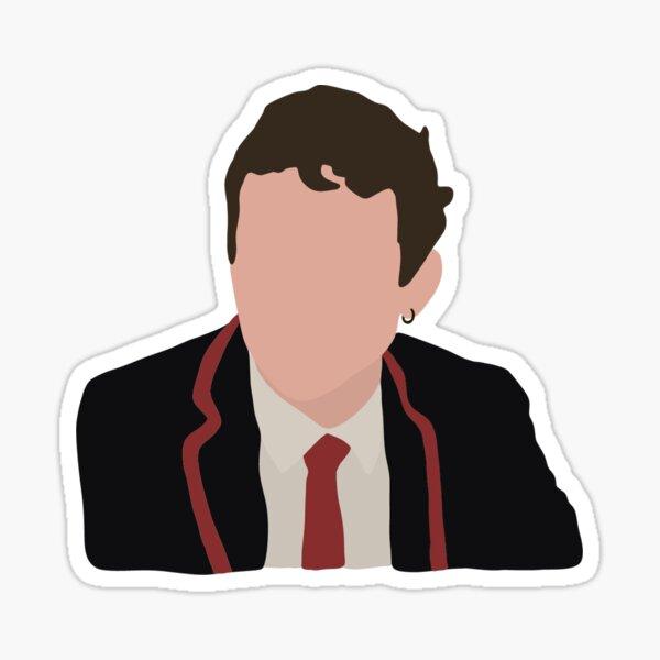 Aron Sticker