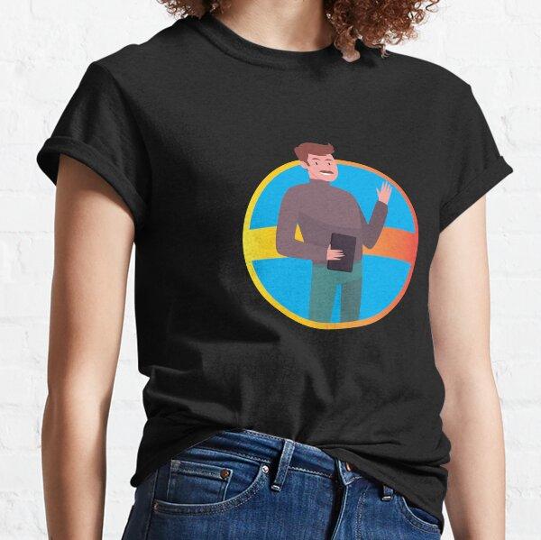 Mister nice guy t-shirt