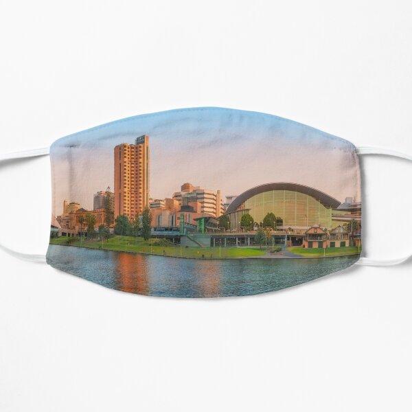Adelaide Riverbank panorama Mask