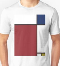 Composition Unisex T-Shirt