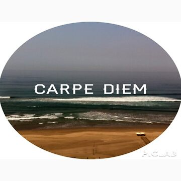 Carpe Diem by MadAnd