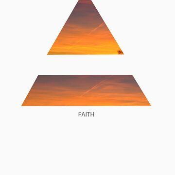 FAITH by manonl