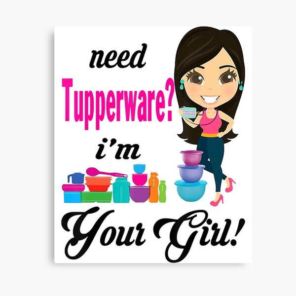 Games to party print tupperware 5 Fun