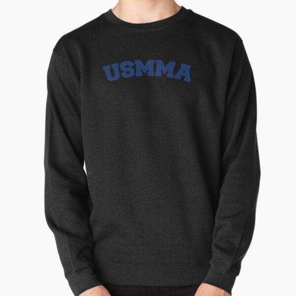 USMMA Mariners - Kings Point - Merchant Marine Academy Pullover Sweatshirt