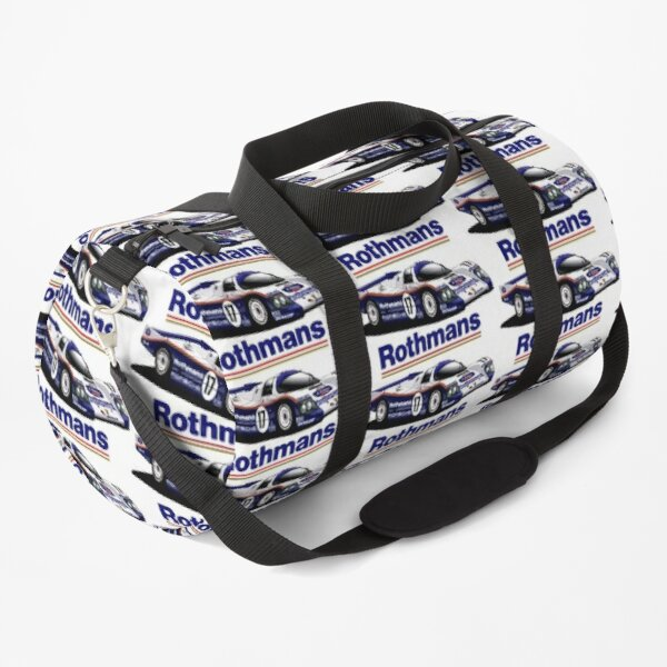 Rothmans 962 Duffle Bag