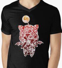 Final Fantasy Moogle-verse (red) T-Shirt