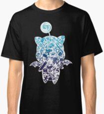 Moogle-verse (blue) Classic T-Shirt