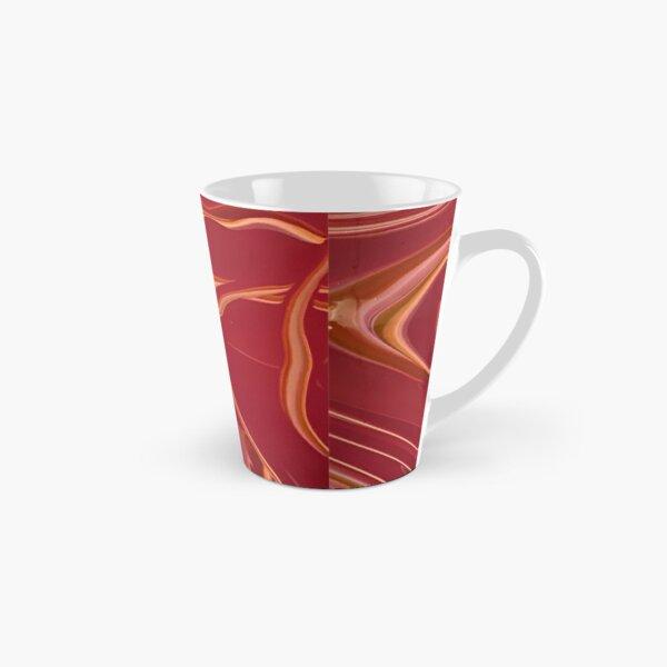 Agate Ripples Tall Mug
