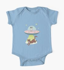 BEAM ME UP, SCOTTY Kids Clothes