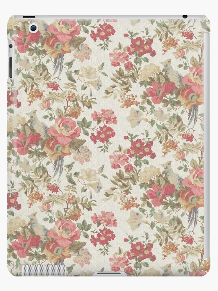Lovely Flowers - case by itsmePao