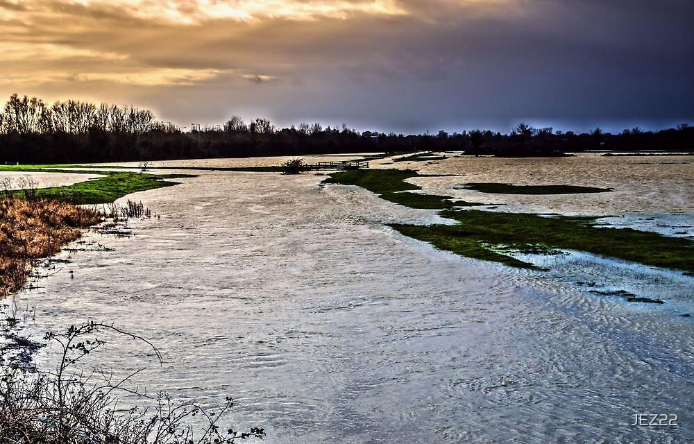 Floods by JEZ22