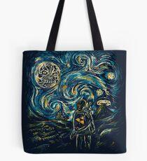 Hylian Night Tote Bag