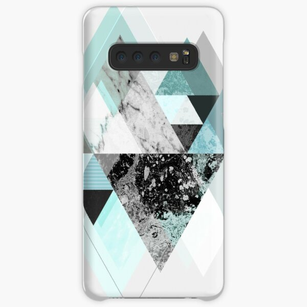 Graphic 110 (Turquoise Version) Samsung Galaxy Snap Case