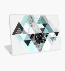 Graphic 110 (Turquoise Version) Laptop Skin