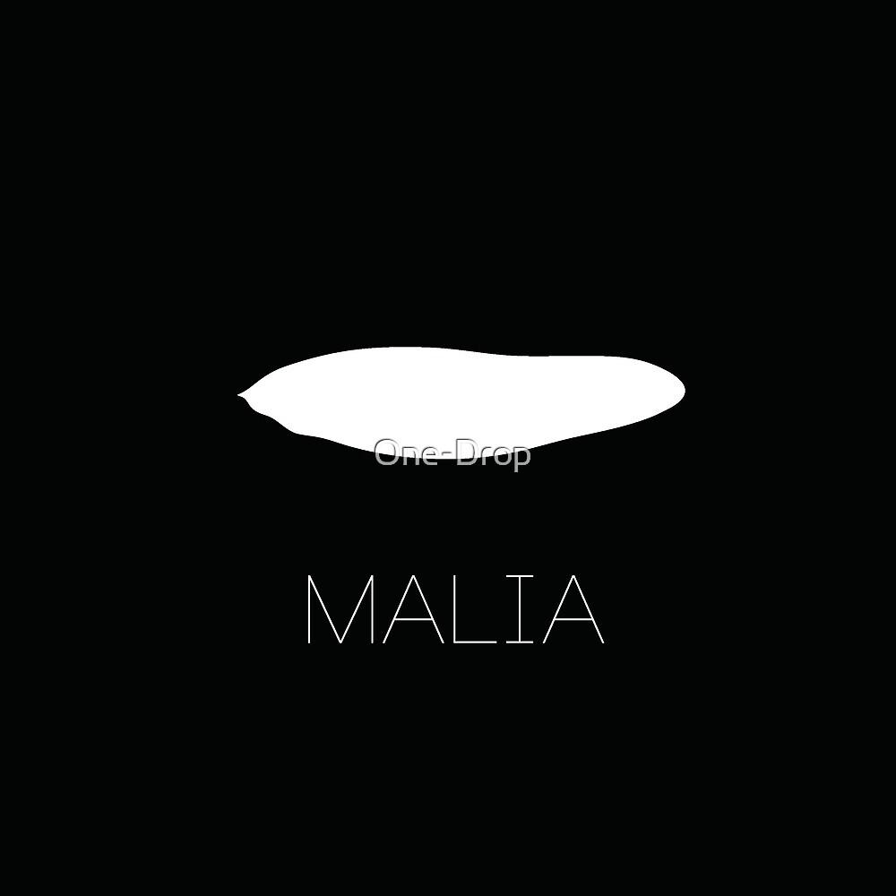 Malia Orca Eyepatch by One-Drop
