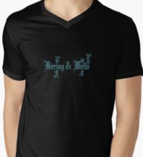 Bering & Wells - Solving Puzzles, Saving The Day T-Shirt