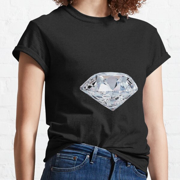 Diamond Gem Classic T-Shirt