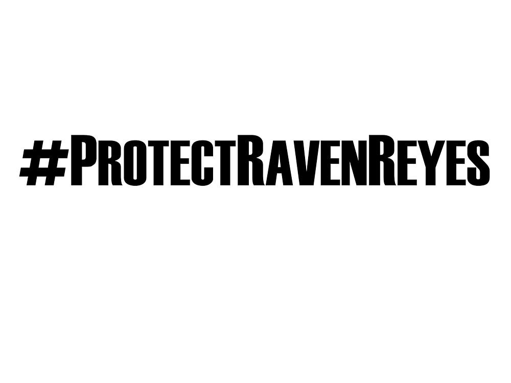 #PROTECTRAVENREYES   by 3e3e