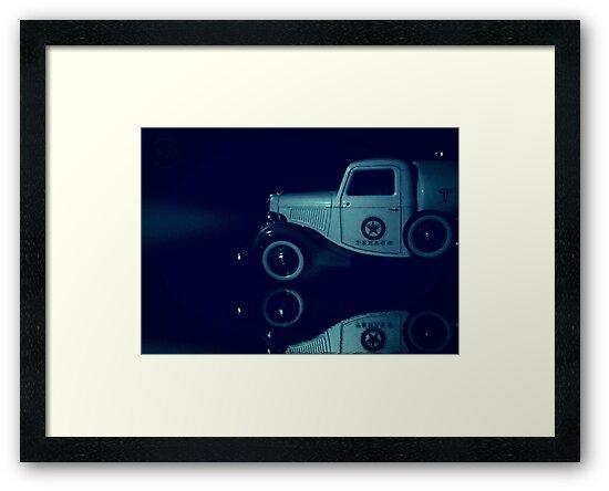 ©HS Vintage Ford IABC by OmarHernandez