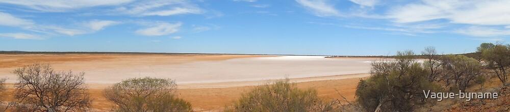 Salt Lakes by Vague-byname