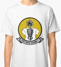 VFA-27 Royal Maces Patch Classic T-Shirt