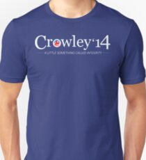 Vote Crowley T-Shirt