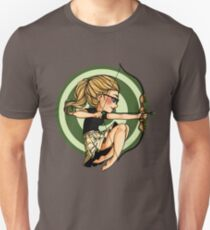 Felicity, where's my bow? T-Shirt