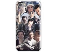 Consulting Criminal Collage iPhone Case/Skin