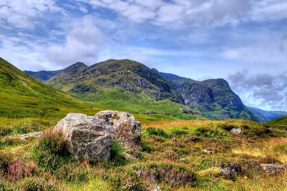 Glencoe by Stephen Smith